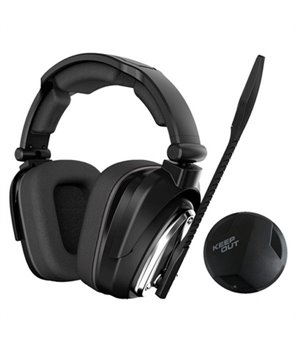 Gaming Headset mit Mikrofon KEEP OUT HXAIR