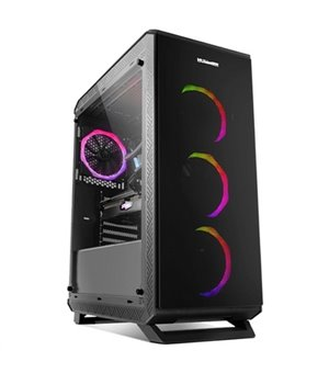 ATX Semi-Tower Rechner NOX NXHUMMERTGF USB 3.0