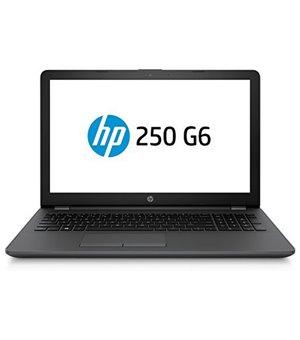 """Notebook HP 3VK27EA 15,6"""" i3-7020U 8 GB RAM 256 GB SSD Schwarz"""