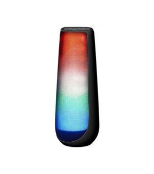 Tragbare Bluetooth-Lautsprecher Energy Sistem 446735 10W LED Schwarz
