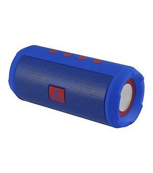 Tragbare Bluetooth-Lautsprecher NGS ROLLER DICE 600 mAh 3W Blau