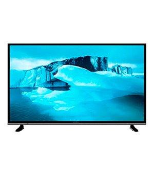 """Smart TV Grundig VLX7850BP 55"""" 4K Ultra HD LED WIFI LAN Schwarz"""