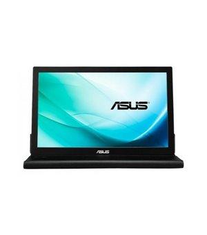 """Monitor Asus MB169B+ 15,6"""" Full HD USB 3.0 Schwarz"""