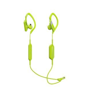 Bluetooth Kopfhörer Sport Panasonic Corp. RP-BTS10E-Y Gelb