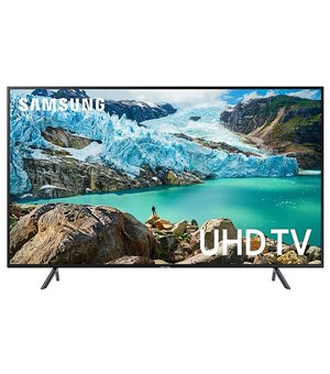 "Smart TV Samsung UE43RU7105 43"" 4K Ultra HD LED WIFI Schwarz"