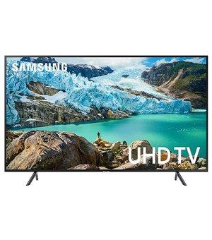 "Smart TV Samsung UE65RU7105 65"" 4K Ultra HD LED WIFI Schwarz"