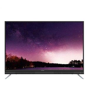 "Smart TV Schneider SCU712K 43"" 4K Ultra HD DLED WIFI Schwarz"