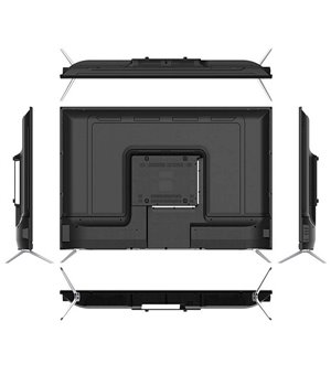 Smart TV Schneider SCU712K...