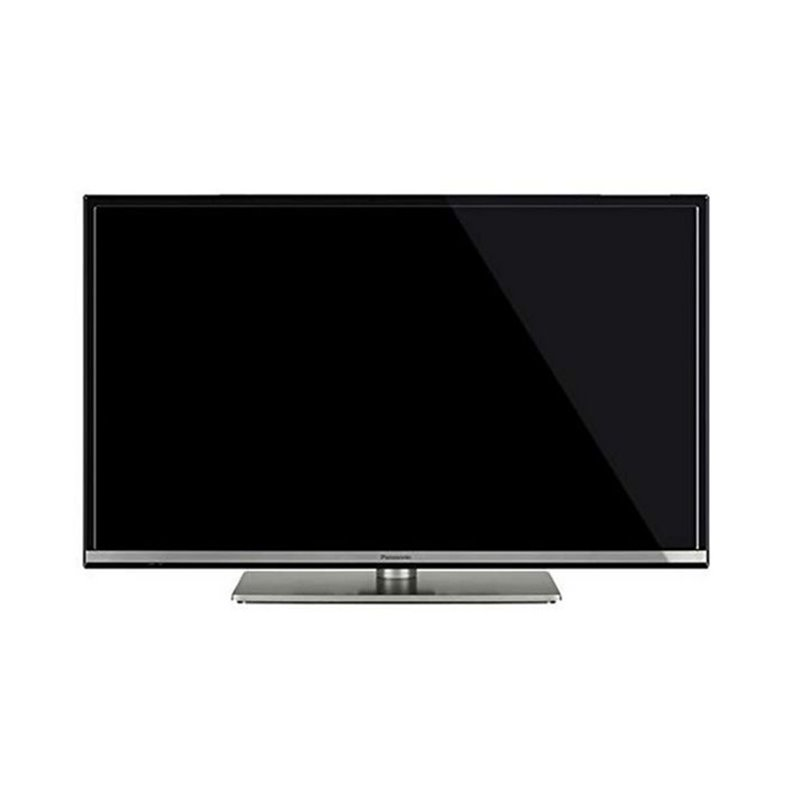 "Smart TV Panasonic Corp. TX24FS350E 24"" HD Ready LED WIFI Schwarz Silber"