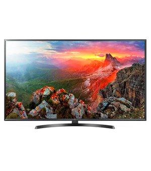 """Smart TV LG 65UK6470PLC 65"""" 4K Ultra HD LED WIFI Grau"""