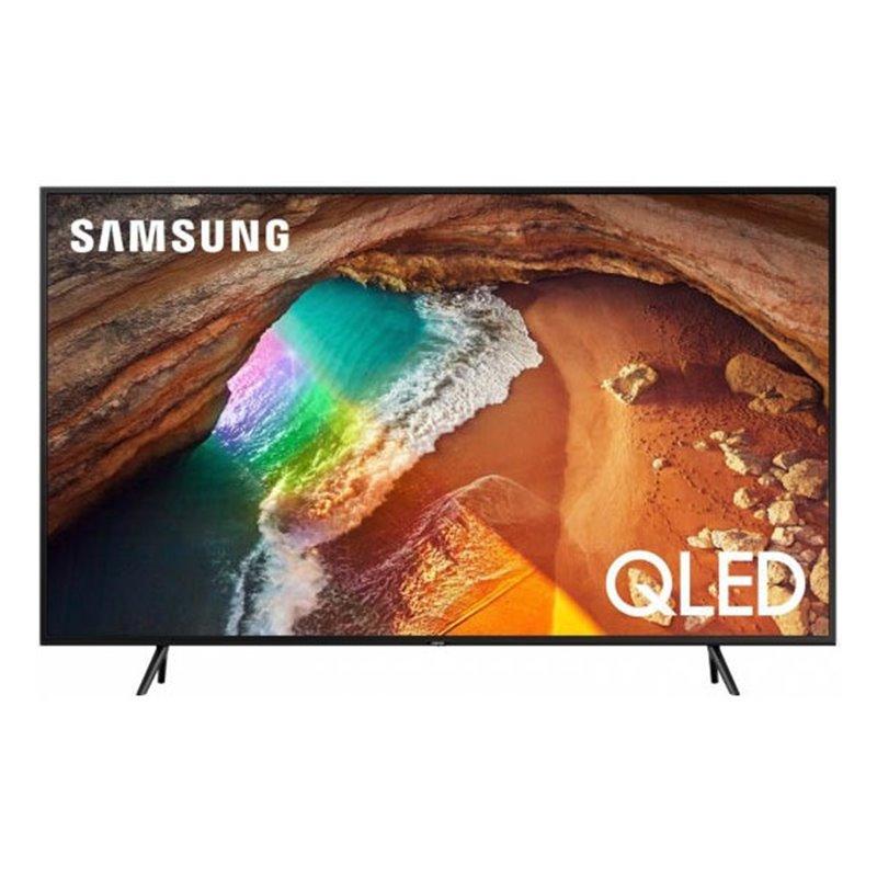 "Smart TV Samsung QE49Q60R 49"" 4K Ultra HD QLED WIFI Schwarz"