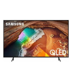 "Smart TV Samsung QE65Q60R 65"" 4K Ultra HD QLED WIFI Schwarz"