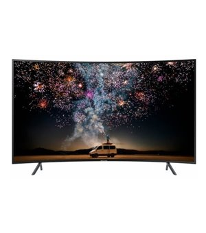 "UHD 4kK Curved Smart-TV Samsung RU7305 55""  139cm"
