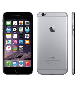 "Smartphone Apple Iphone 6 4,7"" 1 GB RAM 32 GB (Refurbished)"
