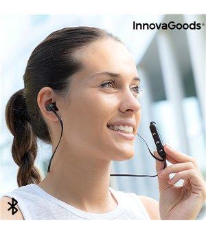 Magnetische drahtlose Kopfhörer InnovaGoods