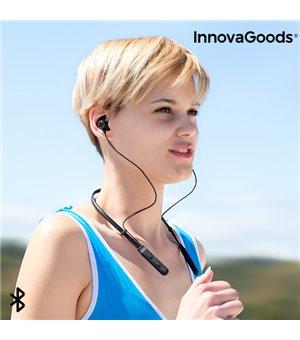 Magnetische drahtlose Kopfhörer für Sport InnovaGoods