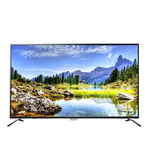 "Smart TV Stream System BM65L73 65"" 4K Ultra HD WIFI Schwarz"