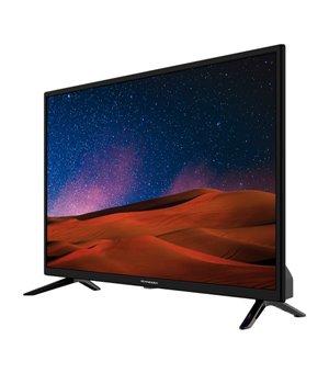 """Smart TV Schneider SC450K 32"""" HD DLED WIFI Schwarz"""