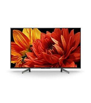 """Smart TV Sony KD49XG8396 49"""" 4K Ultra HD WIFI HDR Schwarz"""