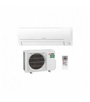 Klimaanlage Mitsubishi Electric MSZHR42VF Split Inverter A++/A+++ 3612 fg/h Weiß