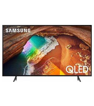 """Smart TV Samsung QE43Q60R 43"""" 4K Ultra HD QLED WIFI Negro"""