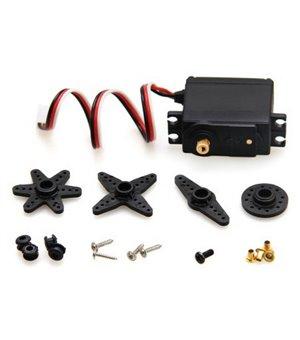 Servomotor für Lern-Roboter Makeblock MG995 5V 350 mA