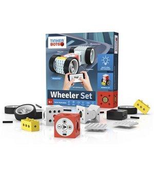 Roboterkit Wheeler Tinkerbots