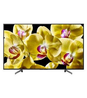 """Smart TV Sony KD65XG8096 65"""" 4K Ultra HD LED WIFI Schwarz"""