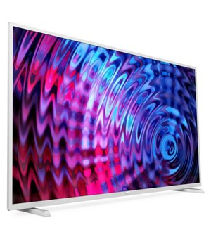 "Smart TV Philips 43PFS5823 43"" Full HD LED LAN Silber"