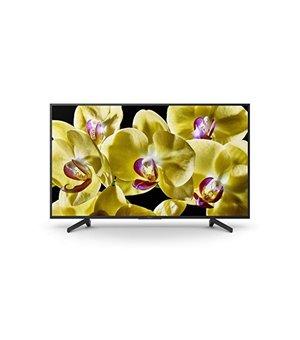 """Smart TV Sony KD75XG8096 75"""" 4K Ultra HD LED WIFI Schwarz"""