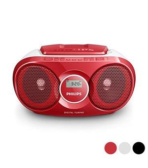Radio mit CD-Laufwerk Philips AZ215/12 3W