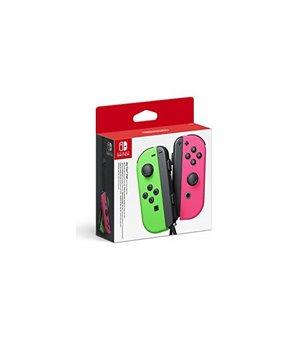 Drahtloses Gamepad Nintendo Joy-Con Grün Rosa