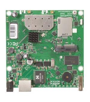 WLAN Netzwerkkarte Mikrotik RB912UAG-5HPND 5 GHz LAN