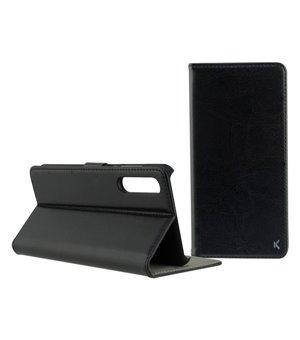 Handyhülle mit Magnetverschluss Xiaomi Mi9 Schwarz