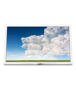 """Fernseher Philips 24PHS4354 24"""" HD+ LED USB 2.0 Weiß"""