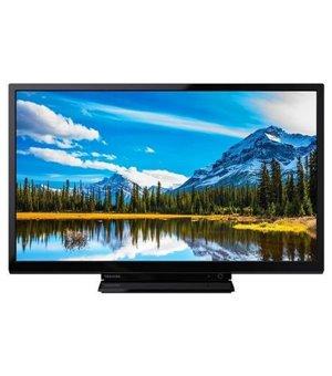"""Smart TV Toshiba 24W2963DG 24"""" HD Ready LED WIFI Schwarz"""