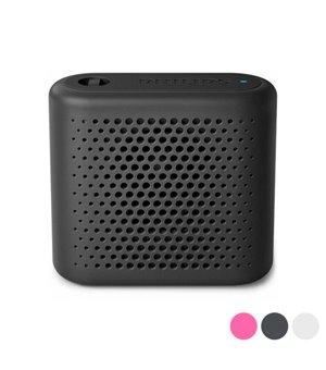 Drahtlose Bluetooth Lautsprecher Philips BT-55P/00 2W