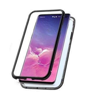 Handyhülle Samsung Galaxy S10e Schwarz