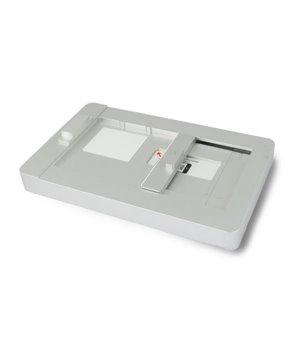 Universalgerät für Bildschirmschützer Weiß