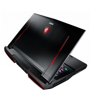 """Gaming-Laptop MSI GT75-286ES 17,3"""" i9-9880H 64 GB RAM 2 TB SSD Schwarz"""
