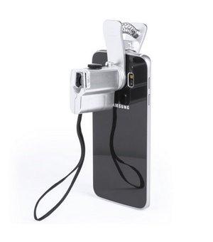 Smartphone-Mikroskop 145519