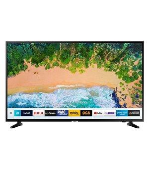 "Smart TV Samsung UE65NU7025 65"" 4K Ultra HD LED WiFi HDR10+ Schwarz"