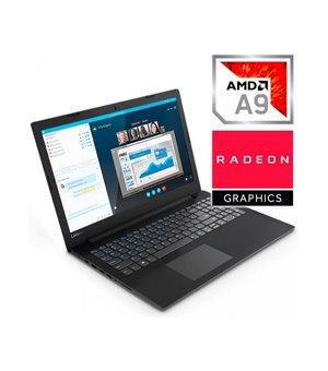 "Notebook Lenovo V145 15,6"" A9-9425 8 GB RAM 256 GB SSD Schwarz"