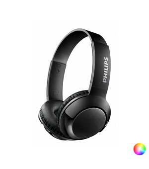 Faltbarer Haarreif Kopfhörer Philips SHB-3075/00 USB 40 mW