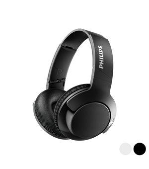 Faltbarer Haarreif Kopfhörer Philips SHB-3175/00 USB BASS+ 40 mW