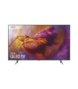 "Smart TV Samsung QE65Q8DN 65"" 4K Ultra HD QLED WIFI Schwarz"