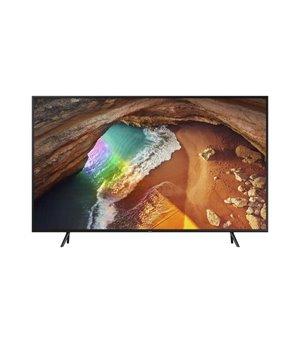 "Smart TV Samsung QE75Q60R 75"" 4K Ultra HD QLED WIFI Schwarz"