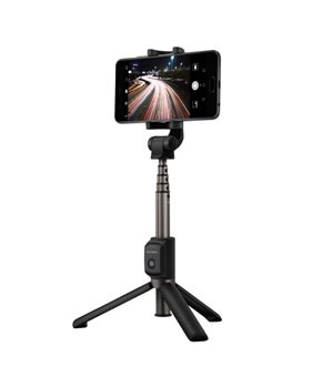 Bluetooth-Selfiestick + Stativ Huawei Ausziehbar