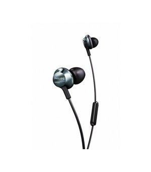 In-Ear-Kopfhörer Philips PRO6305BK/00 (3.5 mm) Schwarz