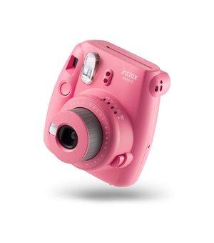 Instant Photo Appliances Fujifilm Instax Mini 9 Hellrosa